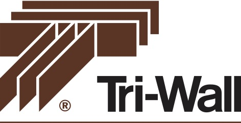 tri-wall logotip
